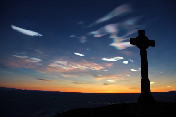 The Cross Photo by Edem Boni